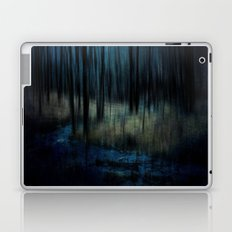 Forest Stream Laptop & iPad Skin