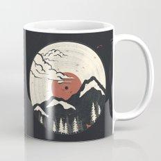 MTN LP... Mug