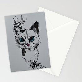 Mugen Stationery Cards