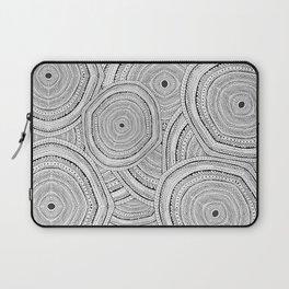 Mandalas Laptop Sleeve