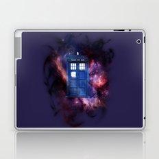 Doctor Who 001 Laptop & iPad Skin