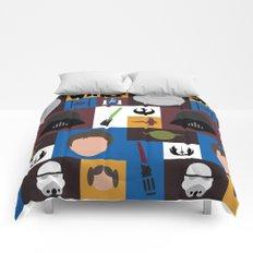 StarWars Comforters