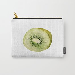 Sweet green kiwi Carry-All Pouch