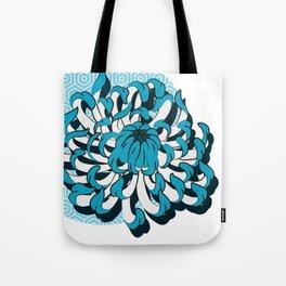flow_c Tote Bag