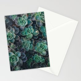 Fat Plants Stationery Cards