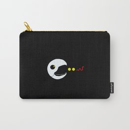 Retro Byrd Pacman Carry-All Pouch