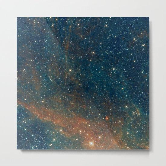 Space 13 Metal Print