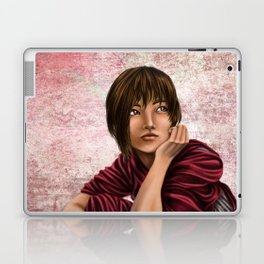 Chihiro from Spirited Away 2 Laptop & iPad Skin