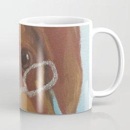 Animal Optics Red Fog Coffee Mug