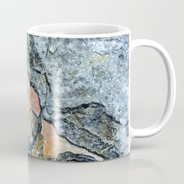 Florida Sandstone Pattern #1 Coffee Mug