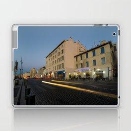 Marseille Dusk Laptop & iPad Skin