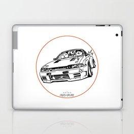 Crazy Car Art 0012 Laptop & iPad Skin