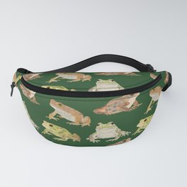 Toads Fanny Pack