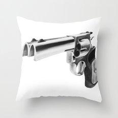 Im Lovin' It Throw Pillow