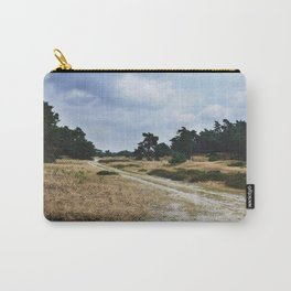 De Hoge Veluwe Carry-All Pouch