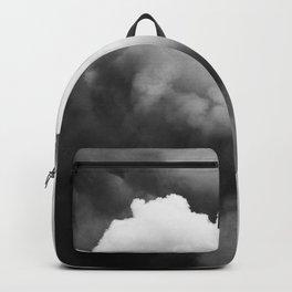 Smoke Over Yasur Backpack