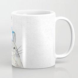 Ghibli  Coffee Mug