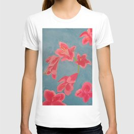 Florals T-shirt