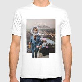 Tuscan Dreams T-shirt