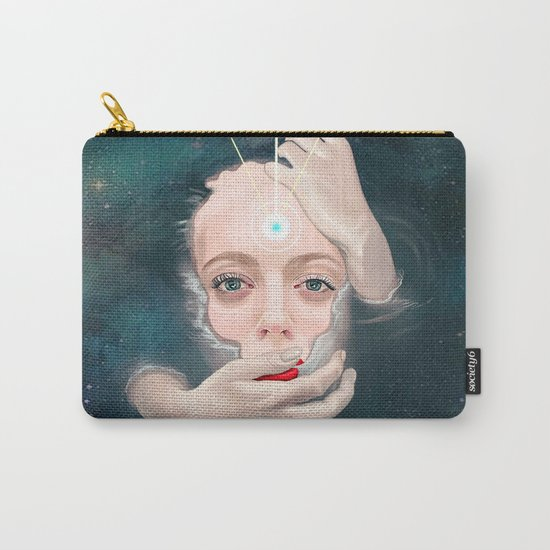 Enlightenment Carry-All Pouch
