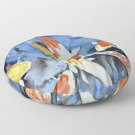 Nihon Koi Floor Pillow