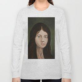 Nanna Long Sleeve T-shirt