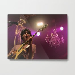 ezra koenig // vampire weekend Metal Print