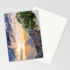 Grand morning Arizona! Stationery Cards