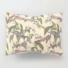Dragonflies (A Study) Pillow Sham
