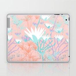Lotus + Papyrus Garden Laptop & iPad Skin