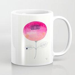 Flower of happiness Coffee Mug