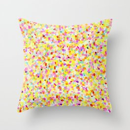 carniva Throw Pillow