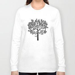 Tree Graphic 2 Long Sleeve T-shirt