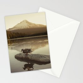 The Oregon Duck Stationery Cards
