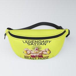 Legend Beast Mode Fanny Pack