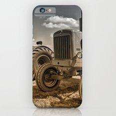 Marshall & Lanz Slim Case iPhone 6s