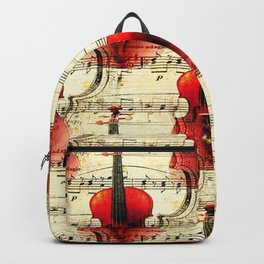 Violin Concerto Backpack