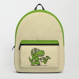 Cool Dinosaurs Backpack