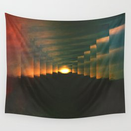 Alter Ego_ Wall Tapestry