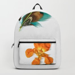 Feathery Dreams Backpack
