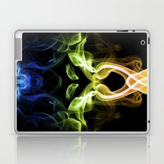 Smoke Photography #29 Laptop & iPad Skin