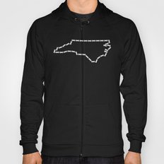 Ride Statewide - North Carolina Hoody