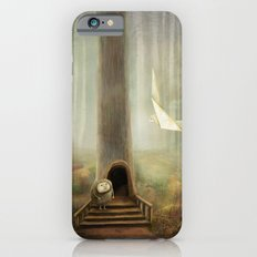 The Messenger iPhone 6s Slim Case