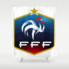 FFF Shower Curtain