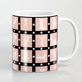 16 Acts Coffee Mug