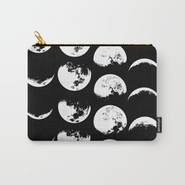 Moon Phases Magic. Carry-All Pouch