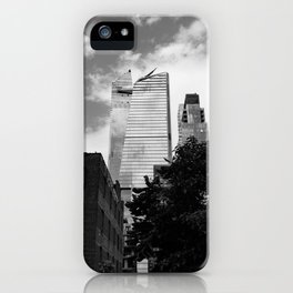 High Line View IX iPhone Case