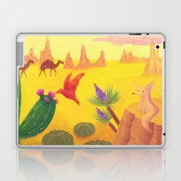 Friends in Mexico Laptop & iPad Skin