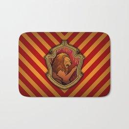 Hogwarts House Crest - Gryffindor Bath Mat