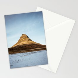 The Church Mountain Stationery Cards